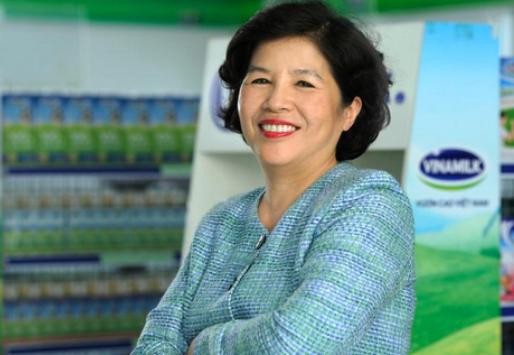 Điểm danh 3 nữ tưởng giàu nhất sàn chứng khoán Việt Nam - anh 3