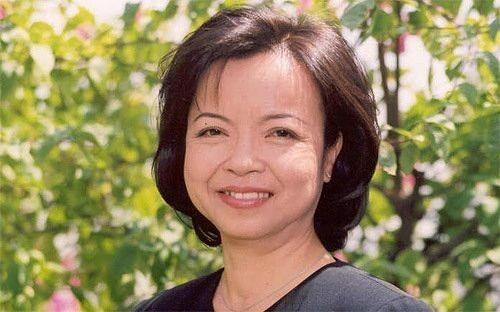 Điểm danh 3 nữ tưởng giàu nhất sàn chứng khoán Việt Nam - anh 1