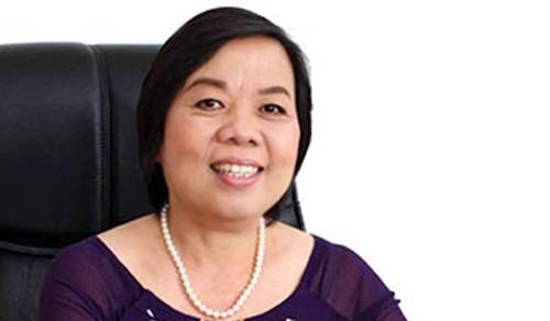 Điểm danh 3 nữ tưởng giàu nhất sàn chứng khoán Việt Nam - anh 2