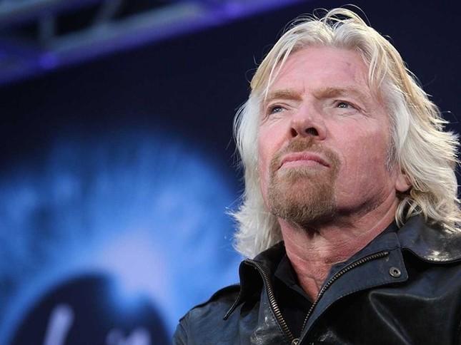 Những quy tắc tạo thành công của tỷ phú kỳ dị Richard Branson - anh 5