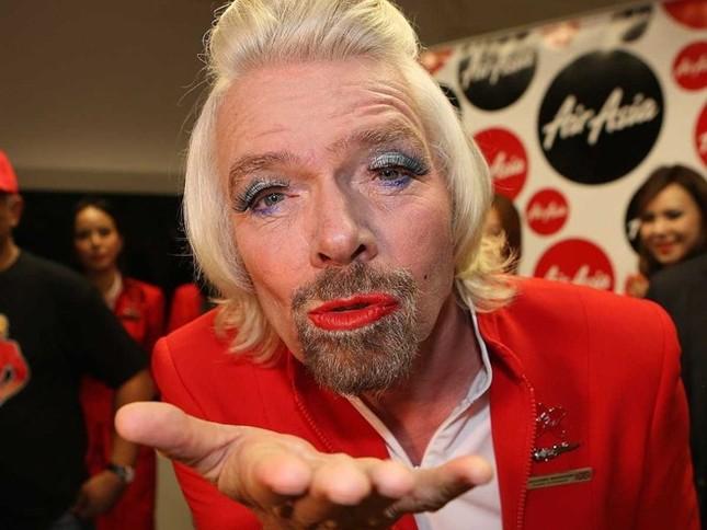 Những quy tắc tạo thành công của tỷ phú kỳ dị Richard Branson - anh 7