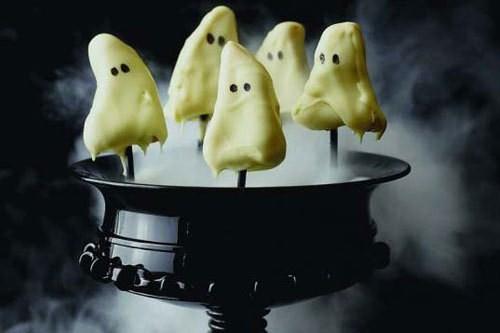Độc đáo ẩm thực trong lễ hội Halloween - anh 9