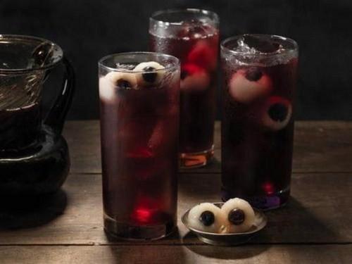 Độc đáo ẩm thực trong lễ hội Halloween - anh 10