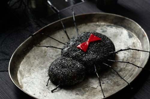 Độc đáo ẩm thực trong lễ hội Halloween - anh 11