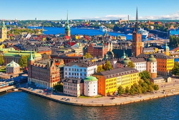 Ngất ngây ngắm những thành phố rực rỡ nhất thế giới - anh 13