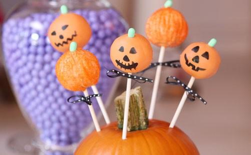 Độc đáo ẩm thực trong lễ hội Halloween - anh 12