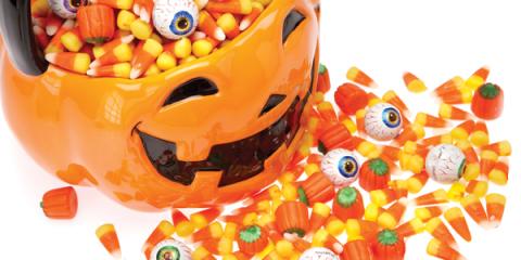 Độc đáo ẩm thực trong lễ hội Halloween - anh 5