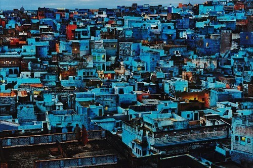 Ngất ngây ngắm những thành phố rực rỡ nhất thế giới - anh 5