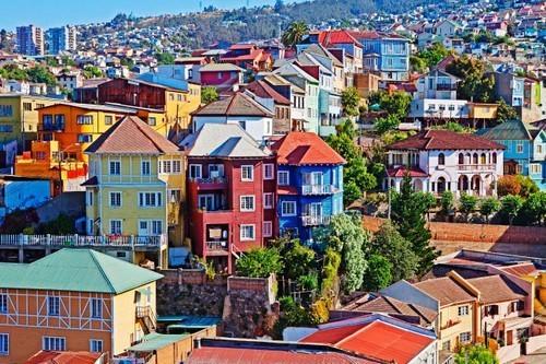Ngất ngây ngắm những thành phố rực rỡ nhất thế giới - anh 10