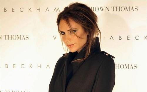 Victoria Beckham trở thành doanh nhân thành công nhất nước Anh - anh 1