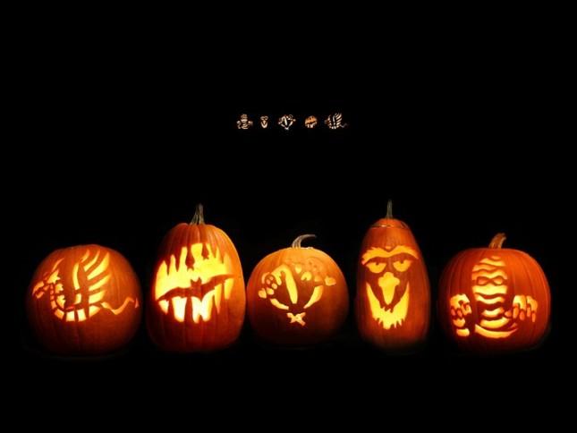 Những tập tục thú vị của lễ hội Halloween - anh 1