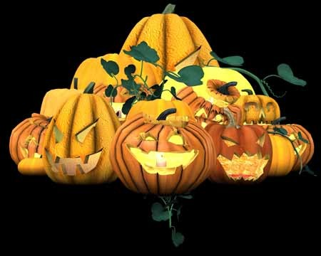 Những tập tục thú vị của lễ hội Halloween - anh 2