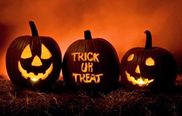 Những tập tục thú vị của lễ hội Halloween - anh 4
