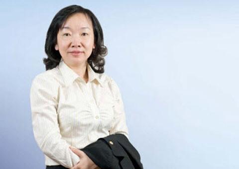 Những thống kê thú vị về sếp nữ của ngân hàng Việt Nam - anh 3