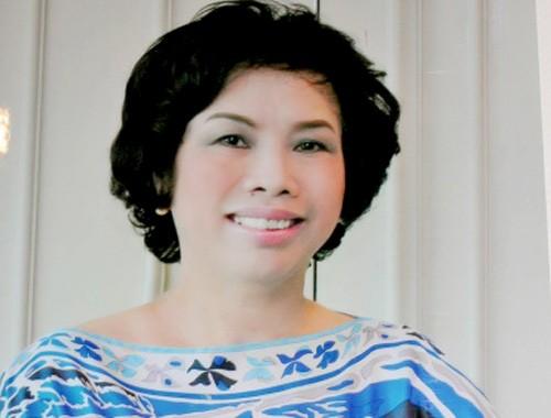 Những thống kê thú vị về sếp nữ của ngân hàng Việt Nam - anh 4