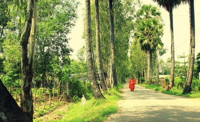 Khám phá vẻ đẹp yên bình của miền sông nước An Giang - anh 2