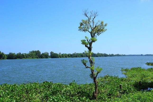 Khám phá vẻ đẹp yên bình của miền sông nước An Giang - anh 4