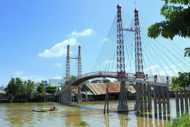 Khám phá vẻ đẹp yên bình của miền sông nước An Giang - anh 5