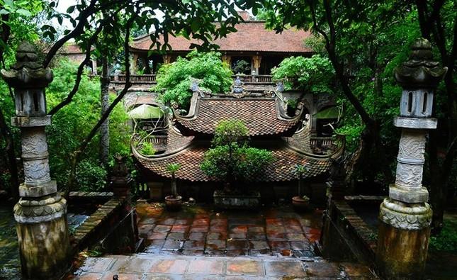 Việt Phủ Thành Chương được mệnh danh là chốn xa xỉ trên Telegraph - anh 1