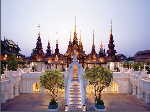 Hà Nội lọt top 10 thành phố giàu bản sắc nhất thế giới - anh 2