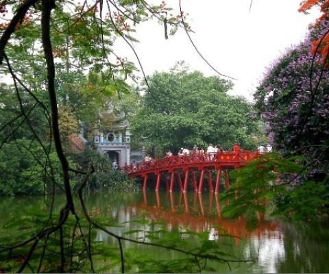 Hà Nội lọt top 10 thành phố giàu bản sắc nhất thế giới - anh 1