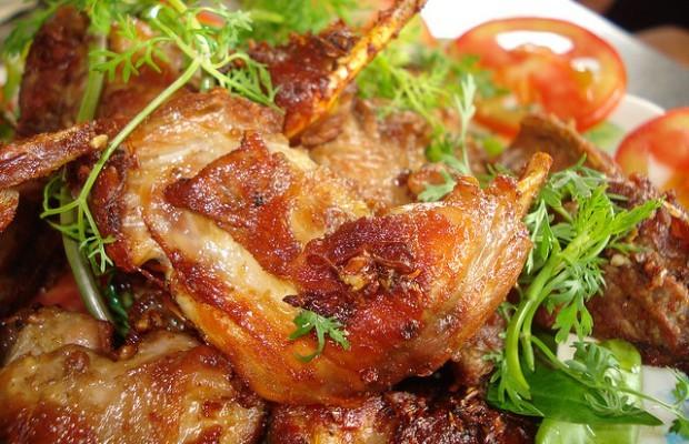 Những món ăn ngon tuyệt đỉnh của mảnh đất Đồng Tháp - anh 5