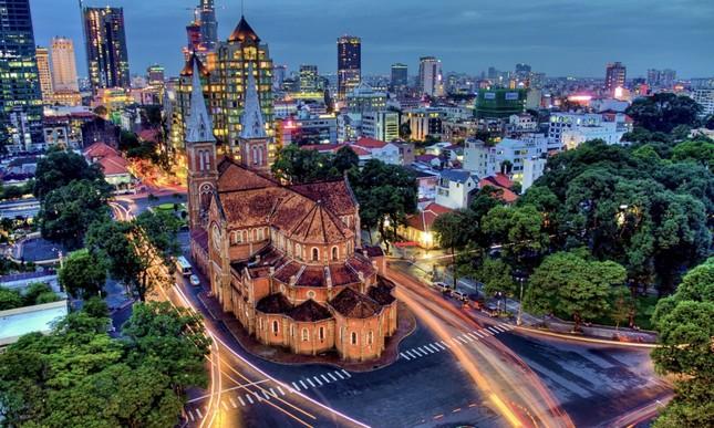 Gợi ý trải nghiệm Sài Gòn trong vòng 3 ngày của báo The Guardian - anh 1