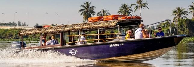 Gợi ý trải nghiệm Sài Gòn trong vòng 3 ngày của báo The Guardian - anh 8