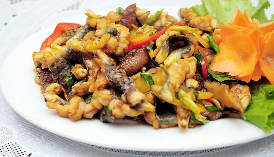Những món ăn ngon tuyệt đỉnh của mảnh đất Đồng Tháp - anh 8