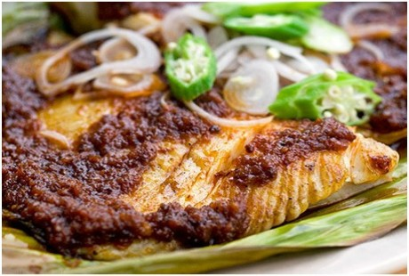 Ngất ngây với những món ăn đường phố tuyệt đỉnh của Đảo quốc Sư tử - anh 1