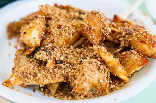 Ngất ngây với những món ăn đường phố tuyệt đỉnh của Đảo quốc Sư tử - anh 5
