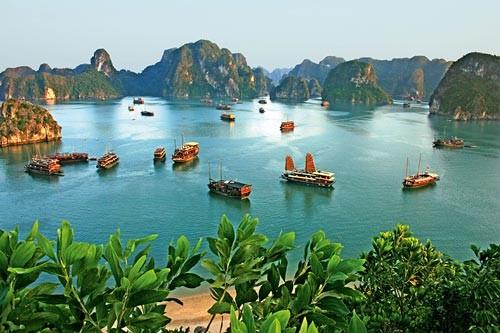Việt Nam lọt top 20 quốc gia đáng sống nhất thế giới - anh 3