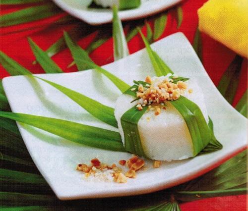 Những món ăn ngon đặc sắc của đất tổ Phú Thọ - anh 3