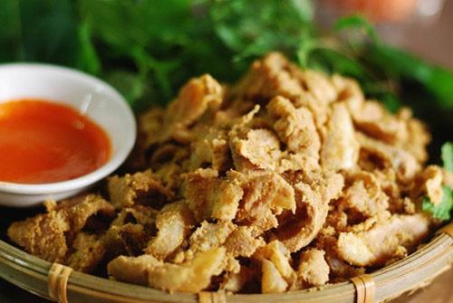 Những món ăn ngon đặc sắc của đất tổ Phú Thọ - anh 6