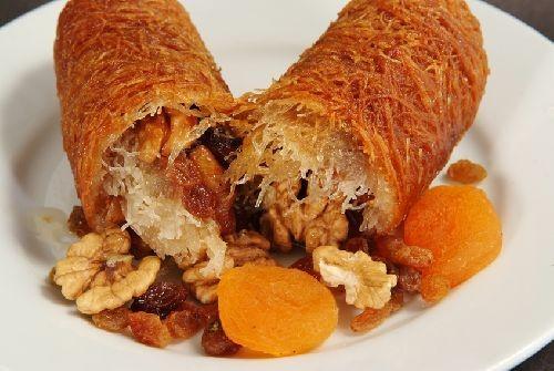 Những món ăn ngon ngất ngây của Thổ Nhĩ Kỳ - anh 5