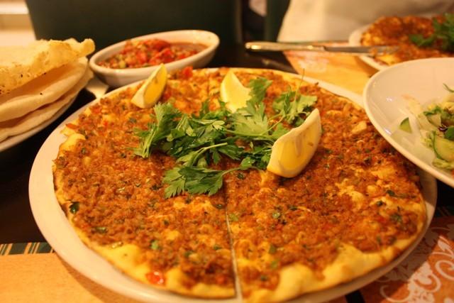 Những món ăn ngon ngất ngây của Thổ Nhĩ Kỳ - anh 2