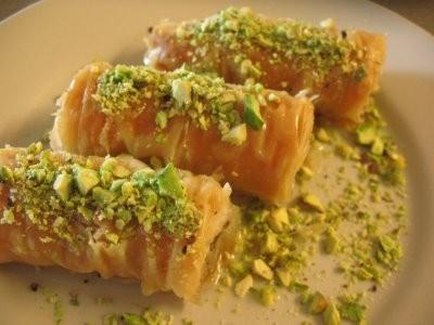 Những món ăn ngon ngất ngây của Thổ Nhĩ Kỳ - anh 9
