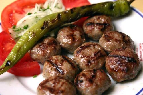 Những món ăn ngon ngất ngây của Thổ Nhĩ Kỳ - anh 4