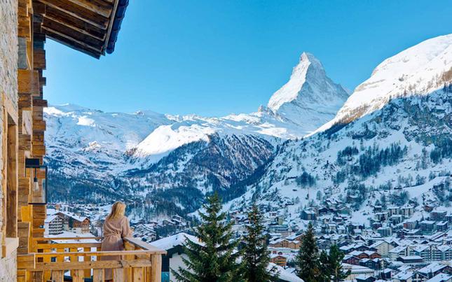 Hội An lọt top 10 điểm đến có khách sạn tuyệt nhất hành tinh - anh 3