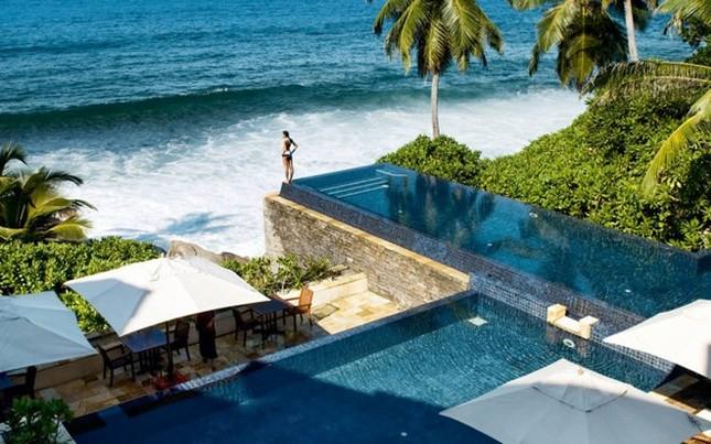 Hội An lọt top 10 điểm đến có khách sạn tuyệt nhất hành tinh - anh 5