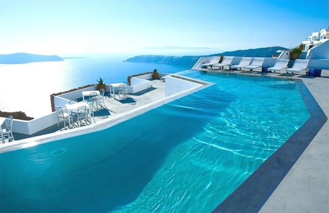 Hội An lọt top 10 điểm đến có khách sạn tuyệt nhất hành tinh - anh 7