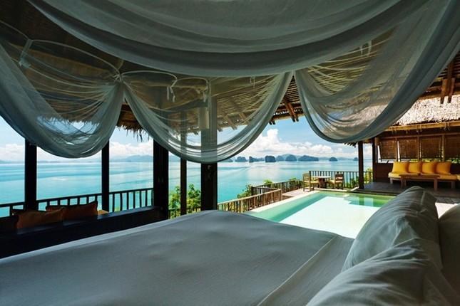 Khám phá khu resort Việt đoạt giải Phòng nghỉ quyến rũ nhất hành tinh - anh 10