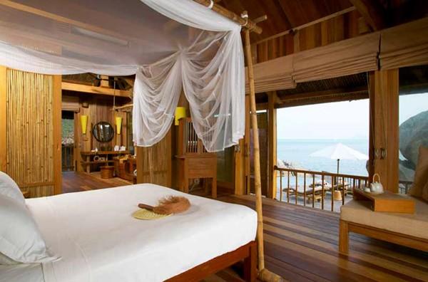 Khám phá khu resort Việt đoạt giải Phòng nghỉ quyến rũ nhất hành tinh - anh 11