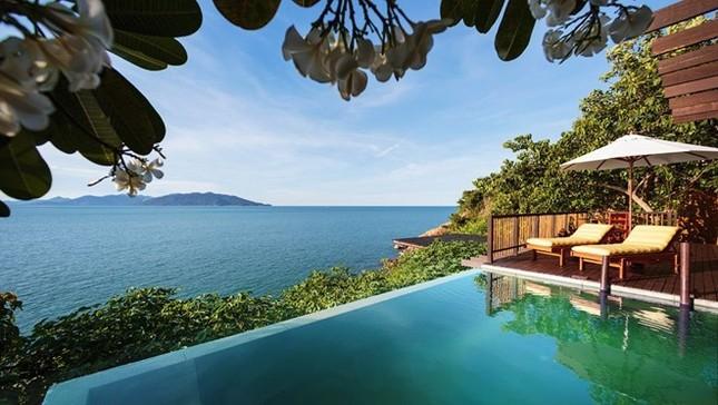 Khám phá khu resort Việt đoạt giải Phòng nghỉ quyến rũ nhất hành tinh - anh 3