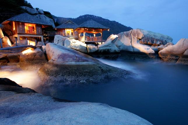 Khám phá khu resort Việt đoạt giải Phòng nghỉ quyến rũ nhất hành tinh - anh 7