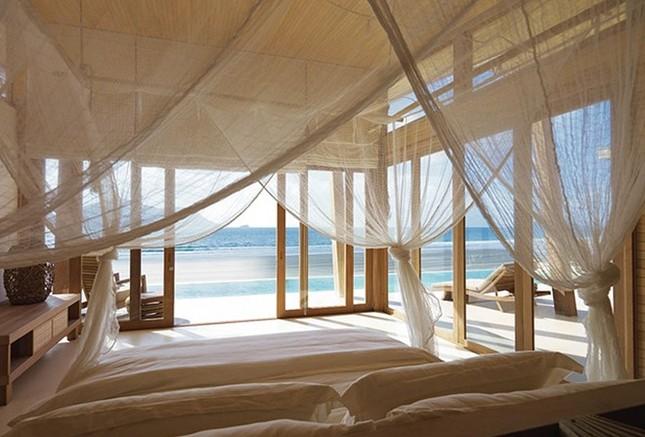 Khám phá khu resort Việt đoạt giải Phòng nghỉ quyến rũ nhất hành tinh - anh 9