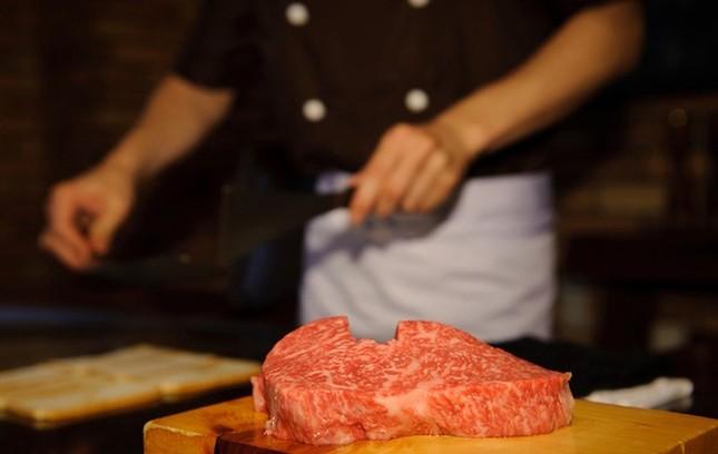 Lý giải nguyên nhân thịt bò Kobe có giá ngàn đô - anh 10