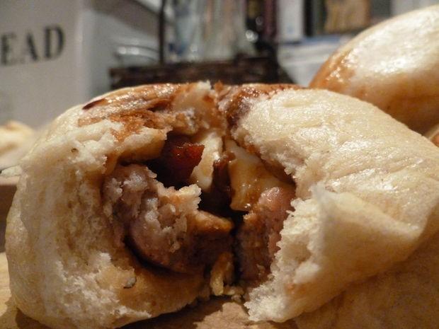 Bún chả lọt top 10 món ăn đường phố ngon nhất hành tinh - anh 6