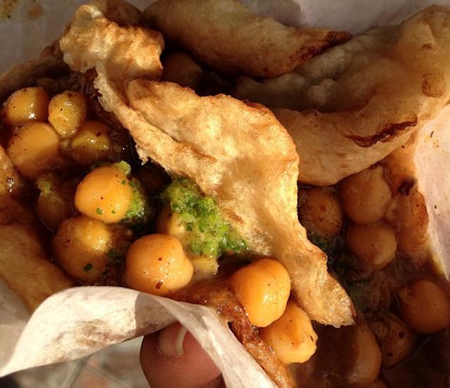 Bún chả lọt top 10 món ăn đường phố ngon nhất hành tinh - anh 3