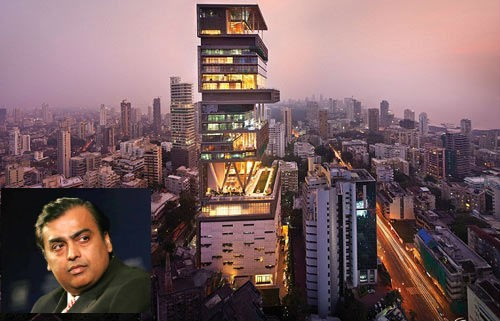 Điểm danh 10 tỷ phú sở hữu những ngôi nhà đắt nhất thế giới - anh 2